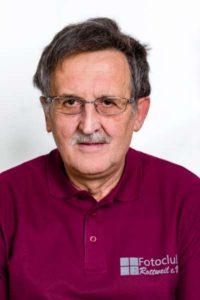 Gerhard Strohm